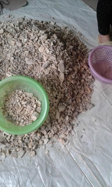 Nhựa cánh kiến trắng